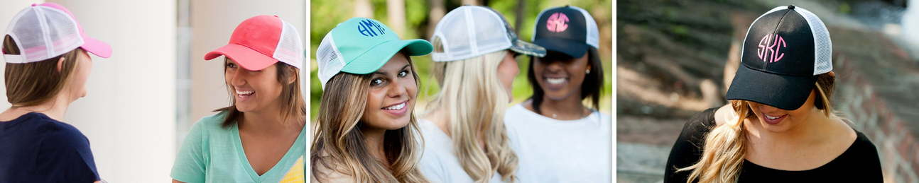 Wholesale Trucker Hats