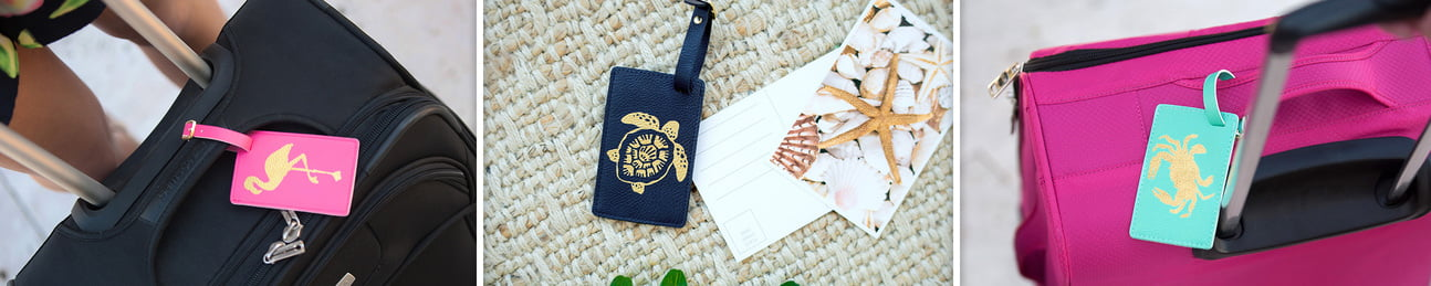 Wholesale Luggage Tag