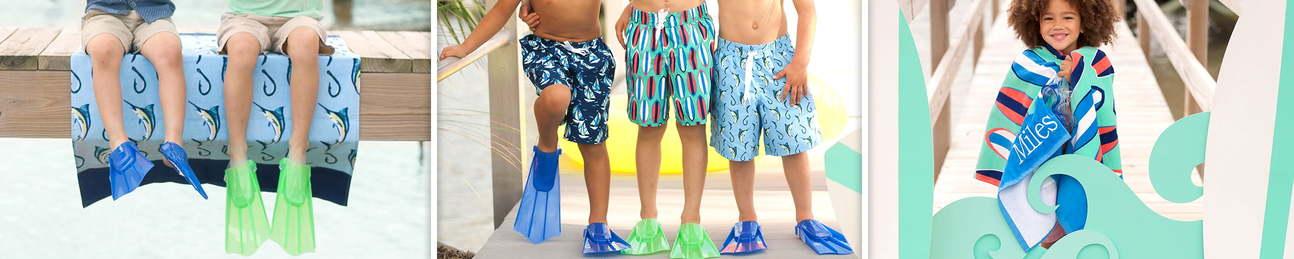 Boys' Summer Collection