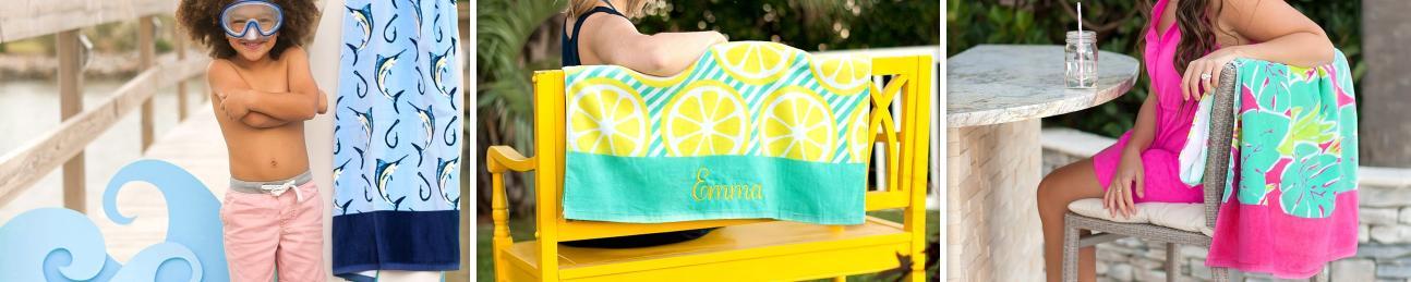 Wholesale Hooded Towels