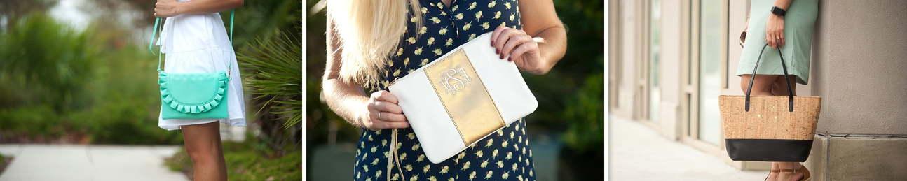 Purses, Handbags & Wristlets