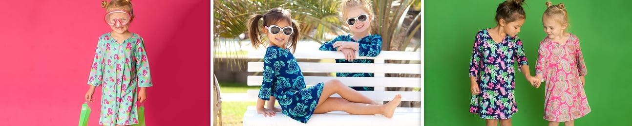 Girl's Tunics