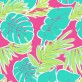 Totally Tropics Accent Scarf
