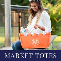 Market Totes