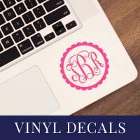 Vinyl Decals