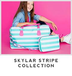 Skylar Stripe Collection